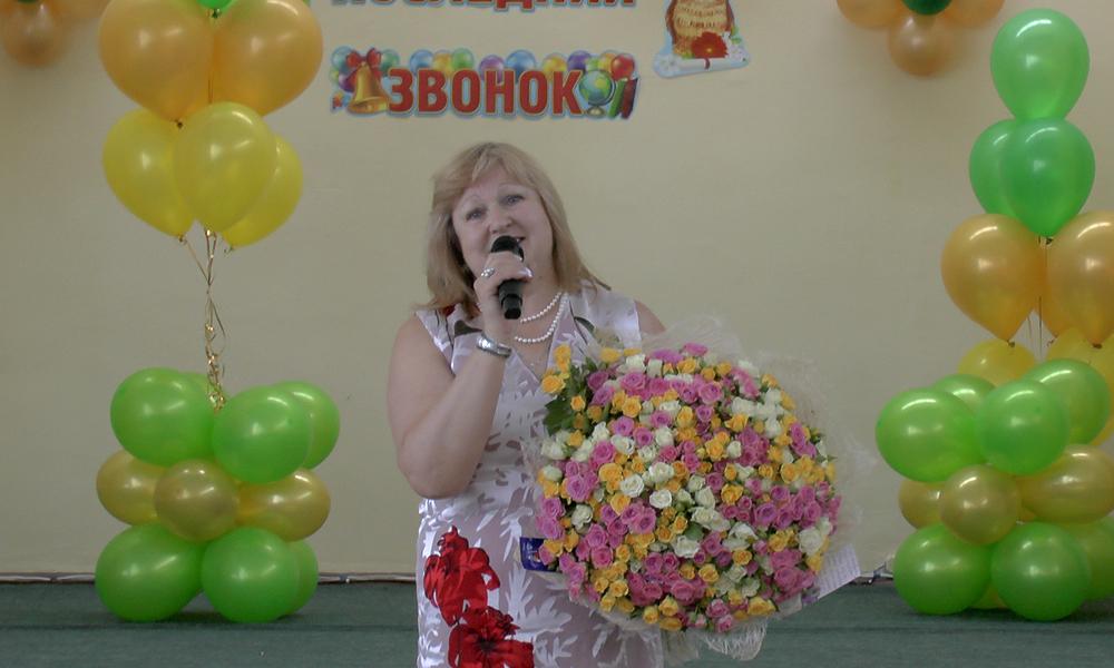 Симонова Л.В. - классный руководитель 9Б