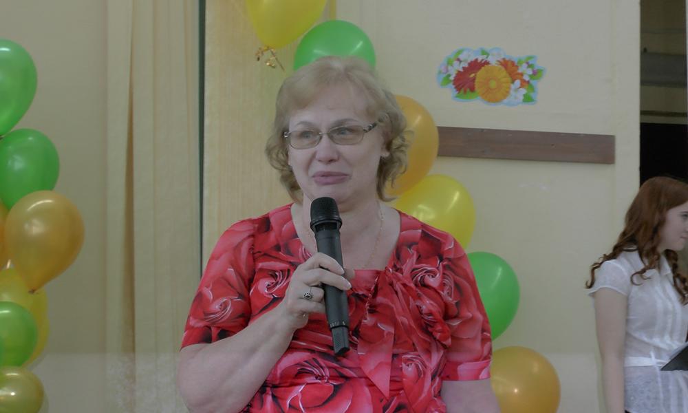 Петракова Елена Николаевна