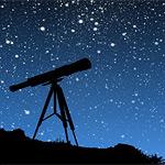 Наблюдение за звездным небом