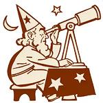 Наблюдение кометы