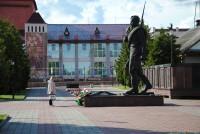 Мышкин, июль 2019